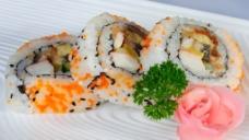寿司 花寿司图片