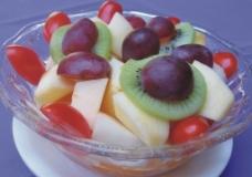 水果沙律图片