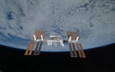 航天器图片