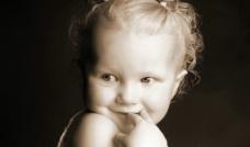 儿童摄影图片
