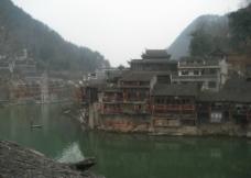 湖南旅游摄影图片