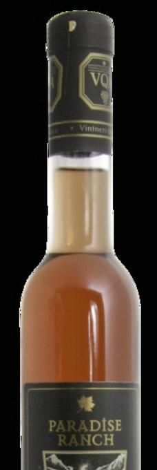 2008伊甸园梅乐冰酒图片