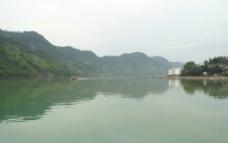 新安江山水图片