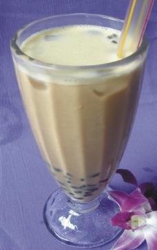 泡沫珍珠咖啡图片