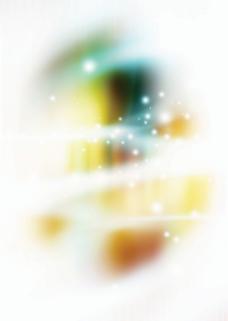 光影背景图