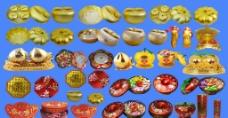 糖果盒 水果盒图片