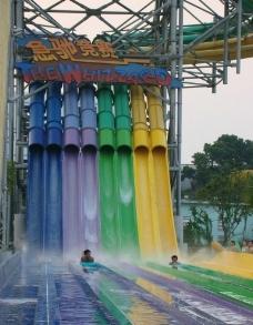长隆水上乐园图片