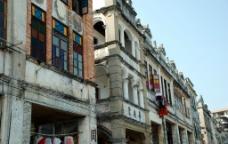 赤坎欧陆风情街图片