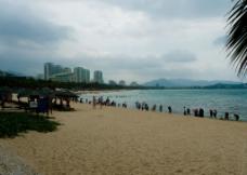 沙滩1图片