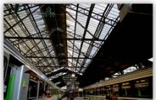 巴黎 巴黎火车站图片