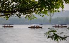 里西湖图片
