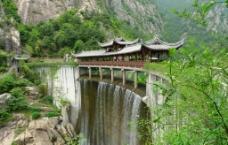 琼台仙谷图片
