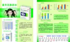 海报 眼药水 药品图片