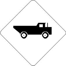 交通标识0008