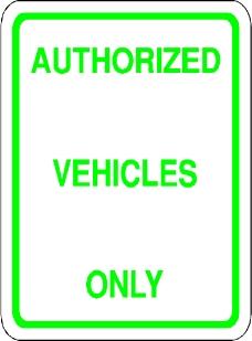 交通标识0762