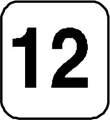 交通标识0614