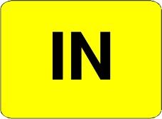 交通标识0871