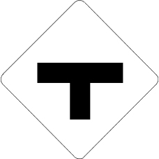 交通标识0948