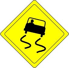 交通标识0116