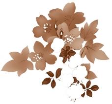 彩绘花纹0412