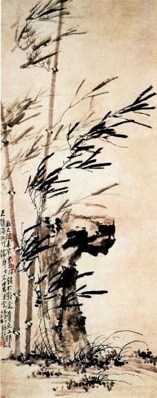 山水花鸟0105