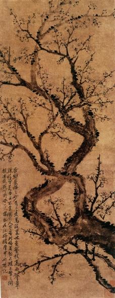 山水花鸟0111
