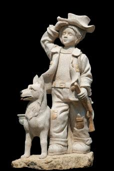 欧洲雕塑0015
