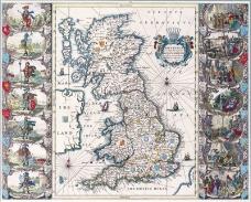 古老的地图0097
