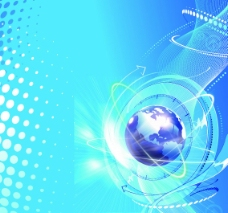 地球科技 (注地球无链接图)图片
