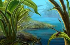 大自然景观0048