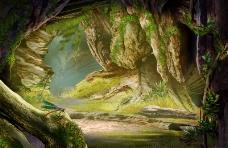 大自然景观0069