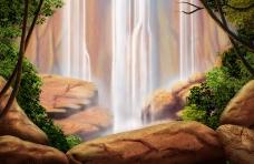大自然景观0039