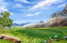 大自然景观0079