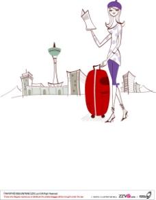 时尚女性生活0084