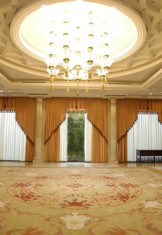 皇室帘图片