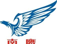 南鹰标志图片