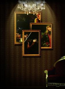 艺术收藏图片