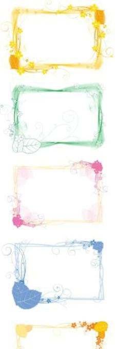 网纹导管手绘图