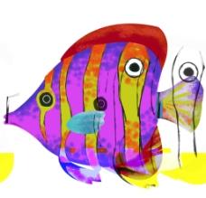 鱼 热带鱼图片
