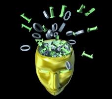 科技 电子 信息 数码 技术 背景