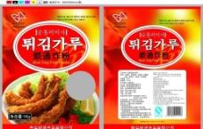 韩式美食图片
