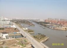 京杭运河图片