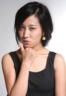 张海欣 写真图片