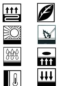 低碳环保 相关的 8个标志图片