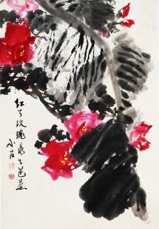 花卉图图片