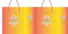 第七届中国花卉博览会手提袋图片