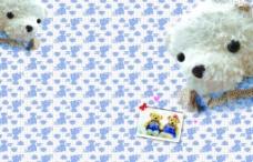 小熊生活图片
