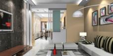 家居装饰效果图图片