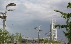 北京奥林匹克公园图片