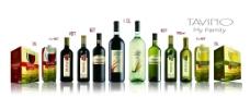 塔維諾葡萄酒圖片